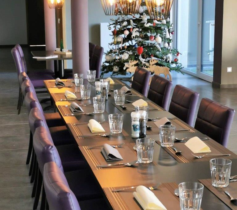 Résidence Charles Esther 5 - Restaurant 2