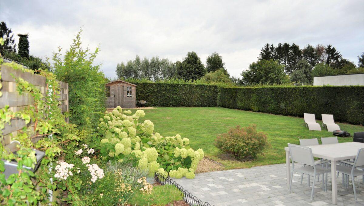 VP - Warchais 21 - Jardin
