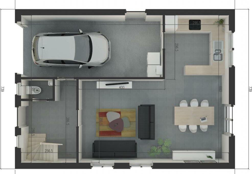 hinton_rez_avec garage